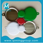 Cap Seal Manufacturer Metal Drum Cap Seals 2 inch and 0.75 inch red green any color available