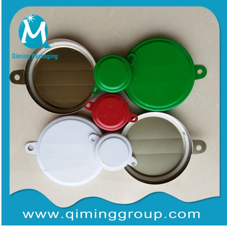 Cap Seal Manufacturer Qiming Industrial Packaging And