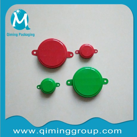 drum tab seals drum lug caps