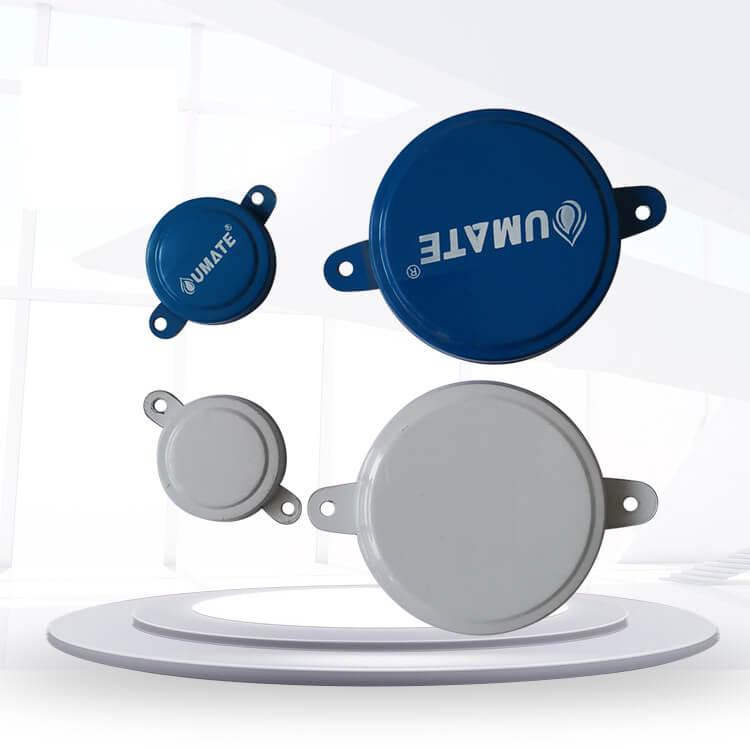 metal drum cap seals for 210 litre drums-Qiming Packaging