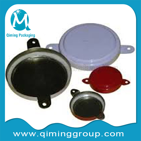 metal drum cap seals for 55 gallon drums 210 litre drums --Qiming Packaging