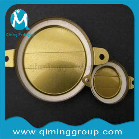 2 Inch And 3/4 Inch Drum Bung Cap Seals