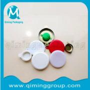 metal cap seals for drums plastic drum cap seals any color ok