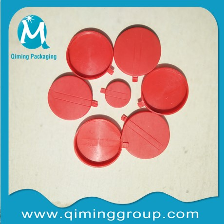 68x70 plastic drum cap seals plastic drum lug caps
