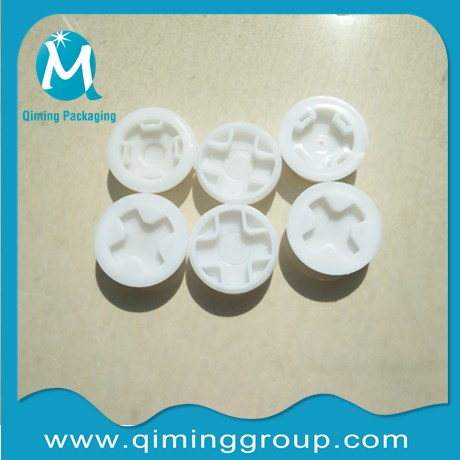 2 inch and 3/4 inch plastic drum bungs white HDPE plastic bungs plastic plugs