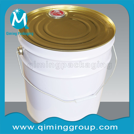 Tight Head Buckets Pails-Qiming Packaging