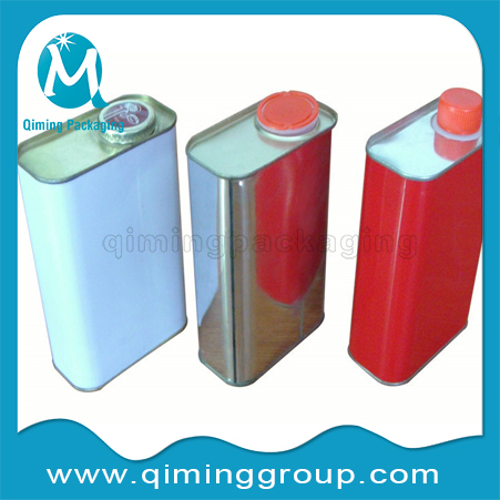 Rectangle Tight Head Buckets Pails-Qiming Packaging