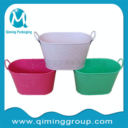 Water Buckets Ice Buckets Pails Qiming Packaging