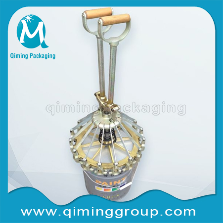 Drum Seal Crimping Tools ,Lug lids crimper machine