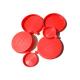 plastic drum cap seal for 55 gallon 200L drums barrels