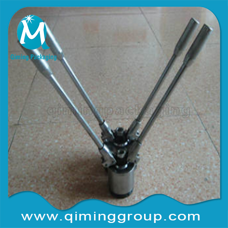 drum sealing tools manual drum cap seal tools for sale -qiming packaging