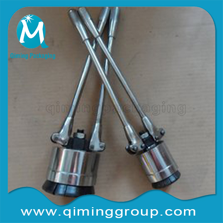How To Use Drum Cap Seal Crimping Tool? Drum cap Sealer