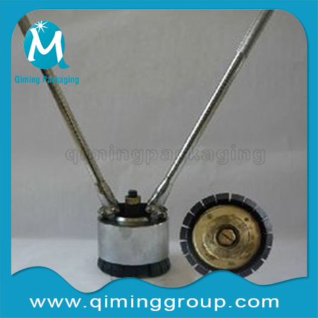 drum sealing tools manual drum cap seal tools -qiming packaging