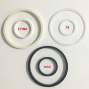 gaskets-for-drum-caps drum-bungsdrum-flanges-Qiming-Packaging