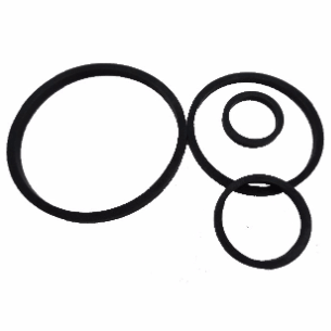 Black BUNA Gaskets Specification