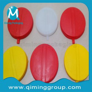 plastic drum cap seals for 55 gallon 200L drums barrels -Qiming Packaging
