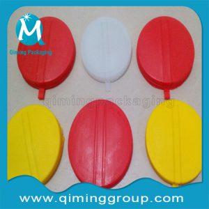 plastic drum cap seals for 55 gallon 200L drums barrels -Qiming Packaging