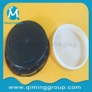 plastic cap seals for 55 gallon 200L drums barrels -Qiming Packaging