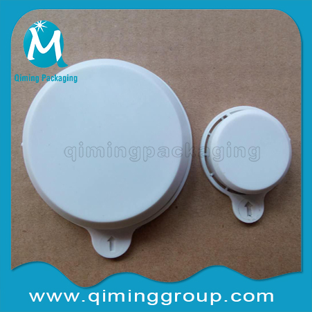 Plastic Snap-on Cap Seals -Qiming Packaging