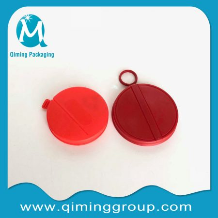Plastic Drum Capseals