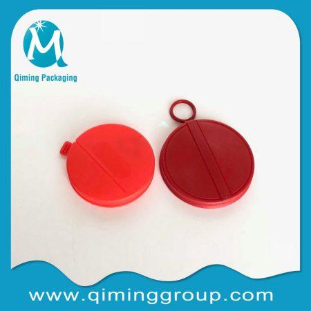 Plastic Drum Capseals