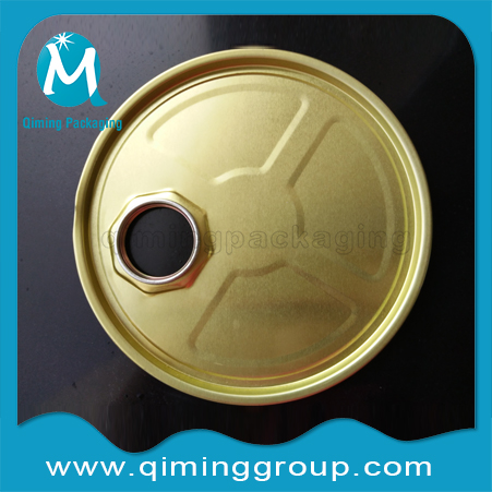 Bucket Pail Lids With 2 Inch Steel Closures-Qiming Packaging