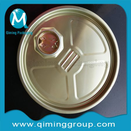 Tinplate Pail Lids With 2 inch Steel Closures,Bucket Pail Lids With 2 inch Steel Closures
