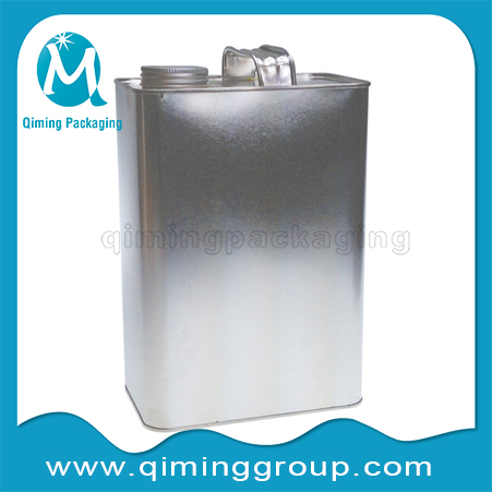 F-style chemical paint cans for paint,petraol,machine oil