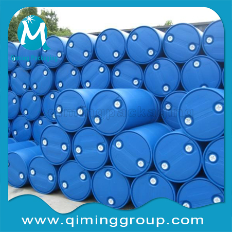 Plastic Barrels Drums -Qiming Packaging