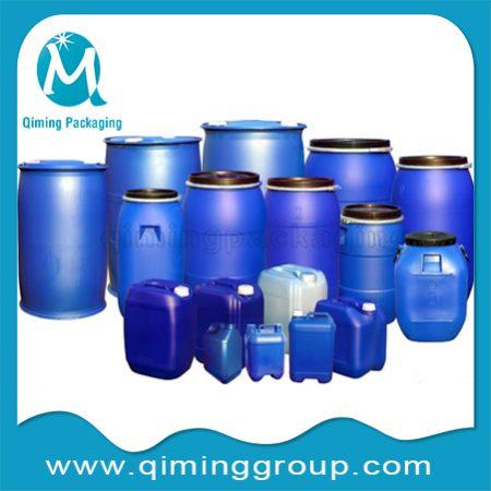 Plastic Barrels Drums -Qiming Packaging