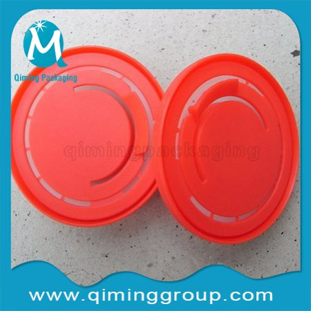 Plastic Spouts Closures Plastic Spouts Caps -Qiming Packaging