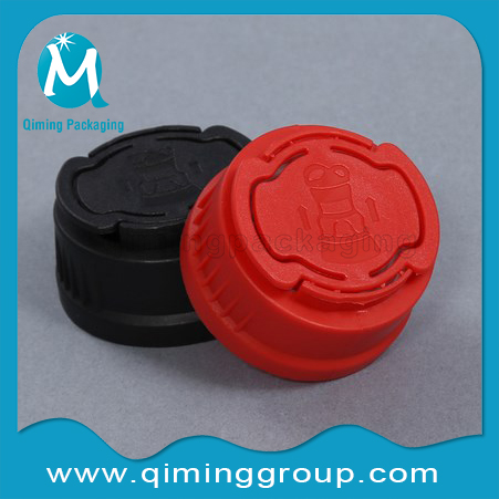 Plastic Spouts Closures For Metal & Plastic Lids -Qiming Packaging