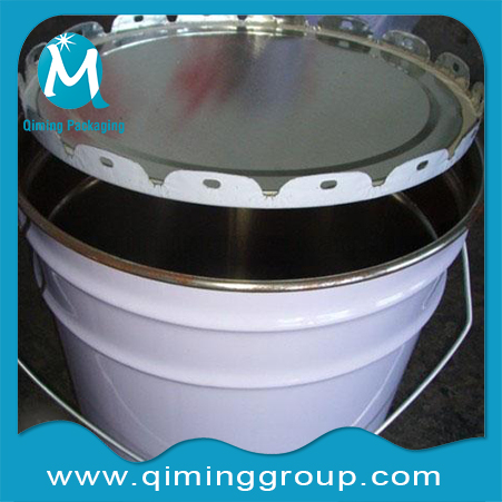 Top Lug Lids For Paint Pails-Qiming Packaging
