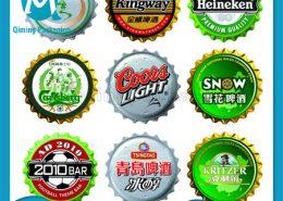 Beer Bottle Caps Beer Bottle Crown Caps qiming packaging