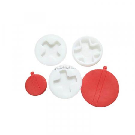 cap and plug