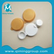 Plastic Tamper proof Cap Seals Pilfer proof Closures