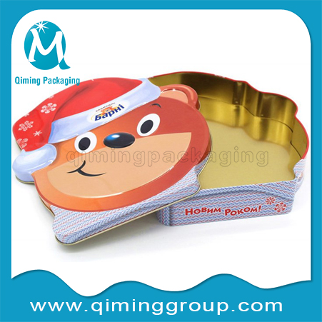 irregular lids for tin cans Irregular/Polygonal Tin Box Lids