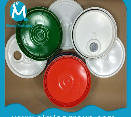 Various Plastic Lids For Plastic Containers Plastic Lids Caps Covers