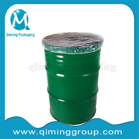 Transparent Plastic Covers With Elastic Locking
