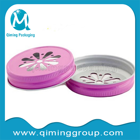 twist off metal lids for beverage soda pop soft drink