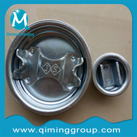 drum bungs,barrel bungs,drum plug- Cr3 Zinc Plated Drum Closures- Qiming Packaging Group