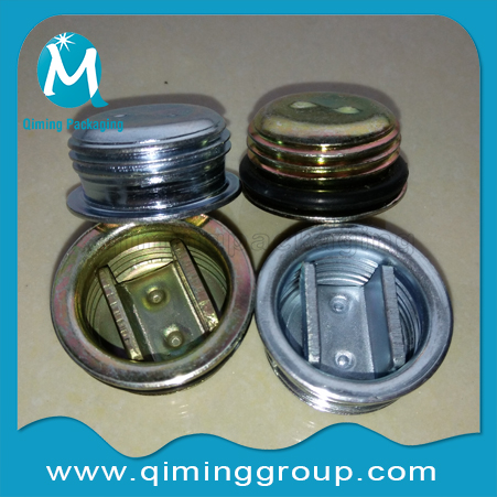 3/4 inch drum bungs,barrel bungs,drum plug - Qiming Packaging China