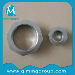 steel drum flanges,drum caps -drum closures-Qiming Packaging