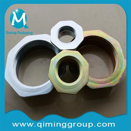 steel drum flanges,drum caps-Qiming Packaging