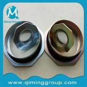 steel drum flanges,drum caps -2 Inch And 3/4 Inch Drum Flanges