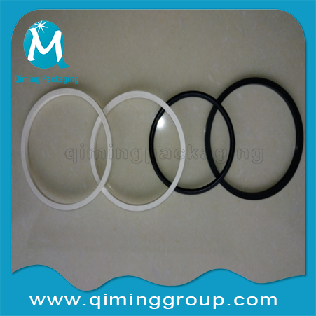 Various Gaskets For Steel Drum Plugs And Drum Flanges