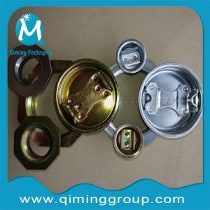 steel drum closures, drum caps,barrel closures-Qiming Packaging