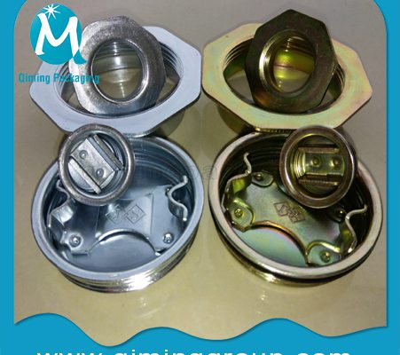 drum closure instructions steel drum closures, China Metal Plugs And Flanges For Industrial Steel Drums Manufacturers