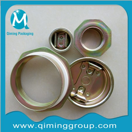 Cr6 Zinc Plated Drum Closures ,2 inch and 3/4 inch Low Price Galvanished Drum Closures