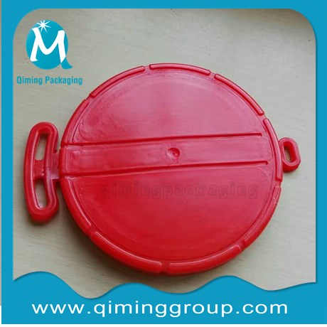 2 inch IBC vented red Closures